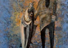 漁師の誇り
